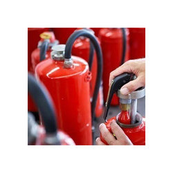 Gas Refilling Service
