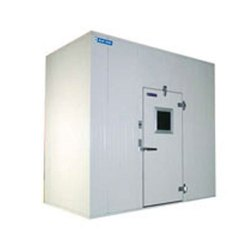 Ac Blue Star Commercial Refrigerator, For Storage Cooling, Capacity: Standard