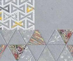 SakarMarbo White Ceramic Matt Wall Tile 300_600mm Series2 2069
