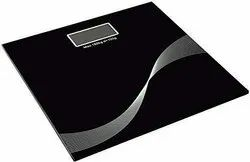 Tallin Heavy Duty Electronic Thick Tempered Glass Lcd Display Electronic Digital Personal Scale