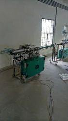 50HP Soap Bar Cutting Machine