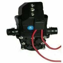 Double Motor Pump