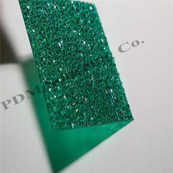 Polycarbonate Diamond Sheet at Rs 45 /square feet