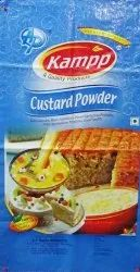 BOPP Custard Powder Bag