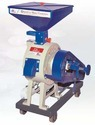 Automatic Mini Commercial Flour Mill