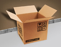 15*15*10 Inches Paperboard Carton Box