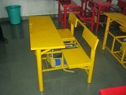 Pre Primary School Bench