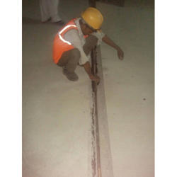 Expansion Joint Treatment Service