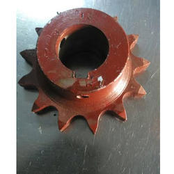 13T Pitch MS Chain Wheel