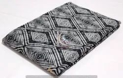 Multi Color Bagru Hand Block Print 100% Cotton Fabric