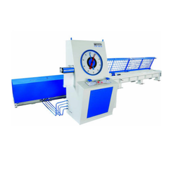 Chain Testing Machine