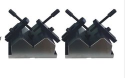 Series AA-173 Hardened & Ground 'V' Blocks