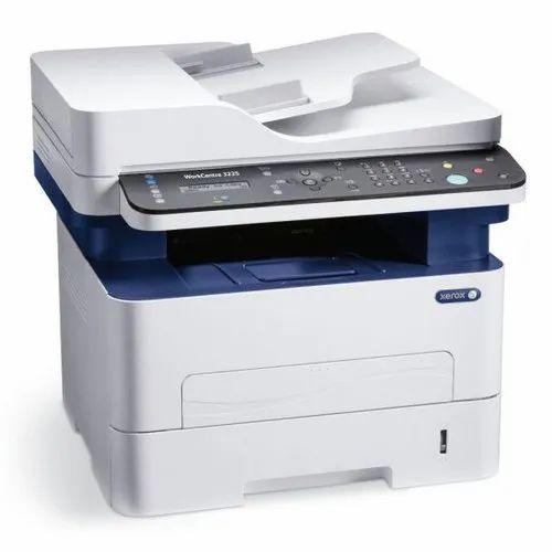 Xerox Workcentre Printer - Xerox Workcentre 3225