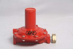 Pressure Regulator United