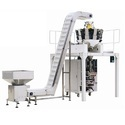 Automatic Weighing System Packaging Machine