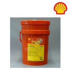 Shell Spirax S2 G 80W-90 Gearbox And Manual Transmission Lubricant, Packaging Type: Bucket