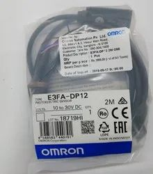 E3FA-DP12 Photocell