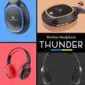 Zebronics Thunder Headphone