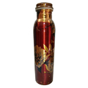 650ml Copper Water Bottle