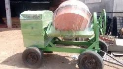 JSC051 Cement Concrete Mixer