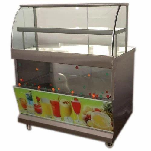 Juice Counter