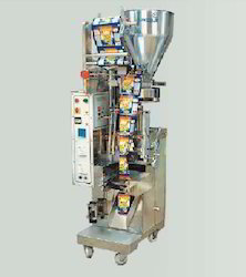 Automatic Form Fill Seal Machine, 750*550*1800 mm