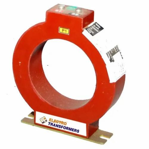 Electro Transformers Ring Type LTCT, For Industrial, Accuracy Class: 0.5