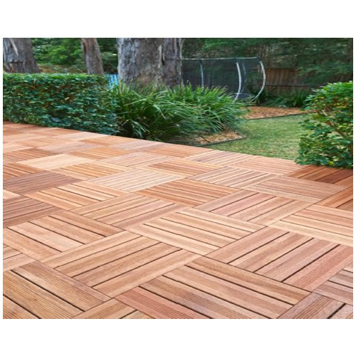 Ground Floor Brown Outdoor Decking Rs 400 Square Feet S Srk Fashion Floors Id 8509107991