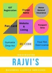 Thane/ PAN Card Services