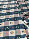 Polyester Digital Printed Kurti Fabric