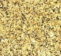 Brown Ally Yellow Granite, 5-10 Mm , 10-15 Mm