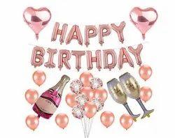 Birthday Party Birthday function decoration, chennai, For Anywhere