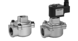 Pulse Type Solenoid Valve