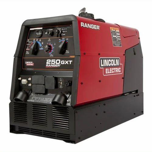 Lincoln Electric Welding Machine At Rs 300000 Piece Warasiya Vadodara Id 20383008630