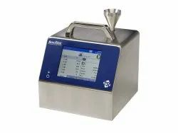 Air Borne Particle Counter