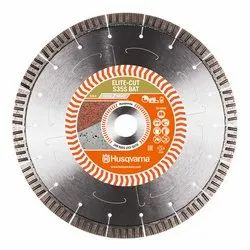 Husqvarna Elite-Cut S35 Battery Diamond Blade