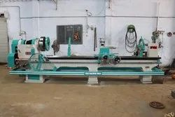 14 Feet Heavy Duty Lathe Machine