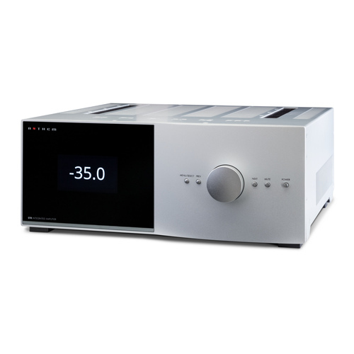 Receivers and Amplifiers - Denon AVR X2400H AV Receiver