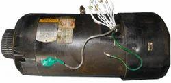 Baldor Motor Repair
