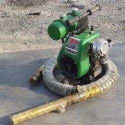 Concrete Vibrator ISI Heavy Duty