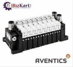 Aventics Bosch Rexroth Pneumatic
