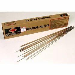 Copper Welding Electrode