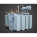 Electrical Furnace Transformers