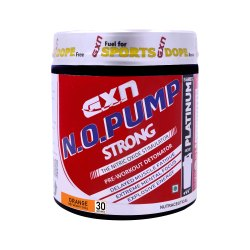 Greenex Nutrition N.O. Pump Powder