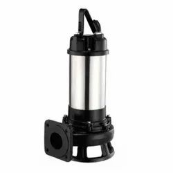 Submersible Sewage Cutter Pump