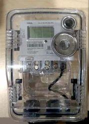 Single Phase Net Meter