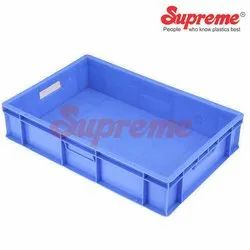 Supreme Crate SCH-604012 for Industrial, Capacity: 25L