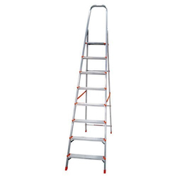 6 Step Platform Ladder