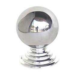 Stainless Steel Railing Ball