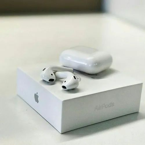 Download Apple Airpods Pictures